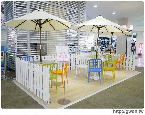 MiffyX2% CAFE-米飛兔-卡通主題餐廳-Miffy主題咖啡-親子餐廳-台北-板橋-中和環球-環球購物中心-Global Mall-Miffy 60歲-生日快樂-Miffy 60週年特展-比利時鬆餅-5-150-1