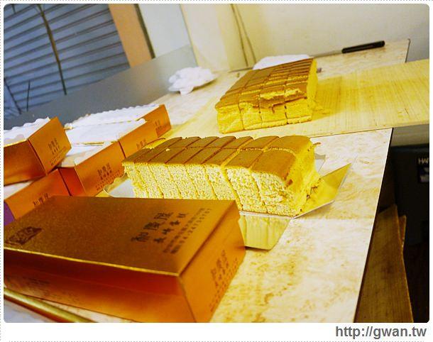 和慶屋長崎蛋糕-長崎蛋糕-雙目糖-日式工法-食尚玩家-台中-台中名產-伴手禮推薦-彌月禮盒-12-462-1