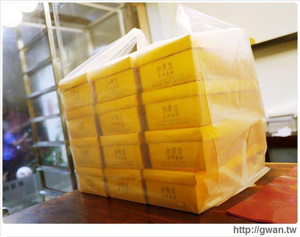 和慶屋長崎蛋糕-長崎蛋糕-雙目糖-日式工法-食尚玩家-台中-台中名產-伴手禮推薦-彌月禮盒-16-507-1