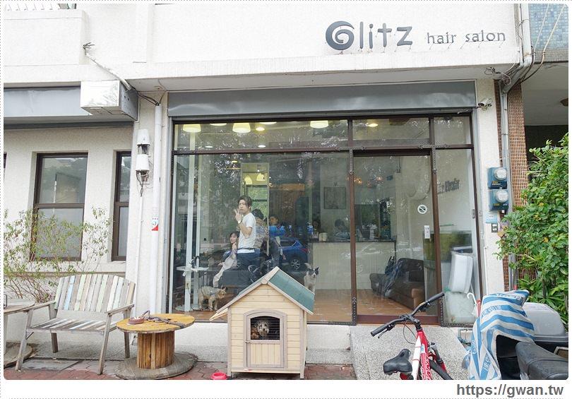 台中染髮,Glitz Hair,聖誕甜心,莓果棕,聖誕髮色推薦,寵物友善髮廊,偉恩-2-650-1