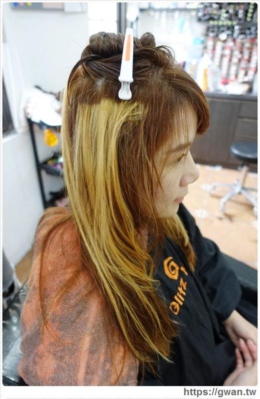 台中染髮,Glitz Hair,聖誕甜心,莓果棕,聖誕髮色推薦,寵物友善髮廊,偉恩-18-735-1