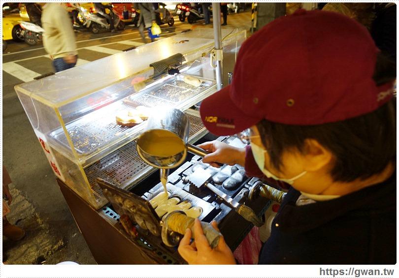 捷運美食,303巷口雞蛋糕,敦化國中雞蛋糕,包餡雞蛋糕,古早味雞蛋糕,限量美食,銅板美食,人氣美食,排隊美食,小巨蛋附近有什麼好吃的-6-202-1