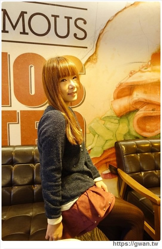 [台中服飾●北區] Tebaa韓國平價女裝 — 新年穿新衣,滿300元抽韓國首爾來回機票❤