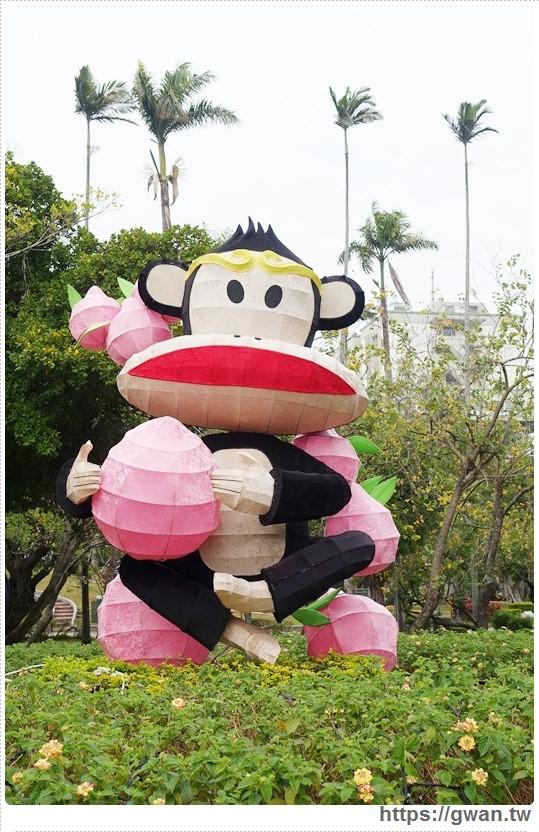 2016中台灣元宵燈會,台中景點,台中公園,台中燈會,大嘴猴主燈,嬉遊台中,台中燈會地點,台中燈會時間,台中燈會交通,大嘴猴燈籠發放地點,大嘴猴燈會在哪裡-17-703-1