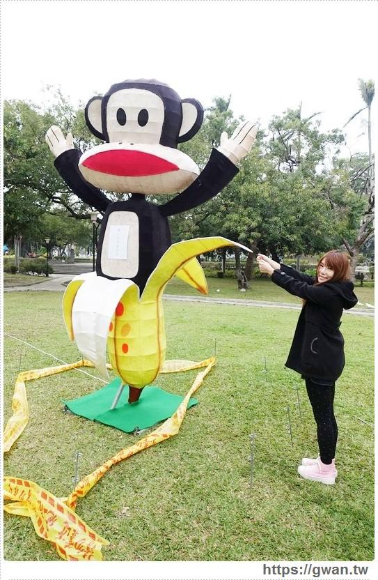 2016中台灣元宵燈會,台中景點,台中公園,台中燈會,大嘴猴主燈,嬉遊台中,台中燈會地點,台中燈會時間,台中燈會交通,大嘴猴燈籠發放地點,大嘴猴燈會在哪裡-15-690-1