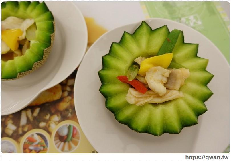 [金門美食●金寧] 湶民水果創意料理 — 當季水果入菜的無菜單料理 | 金門特色水果餐