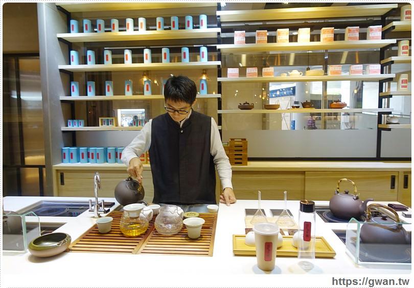 2016 03 04 204851 93 - 【熱血採訪】吉時好茶X慢聚落 — 百年茶莊新品牌,單壺現泡喝好茶