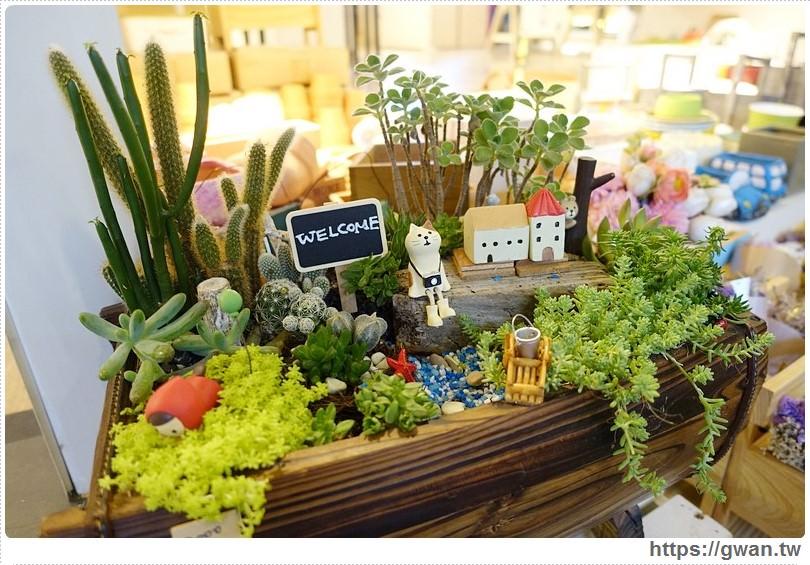台中旅遊,台中景點,草悟芳鄰,草悟道,多肉植物,哪裡可以買公仔,龍貓,蛋黃哥-4-861-1