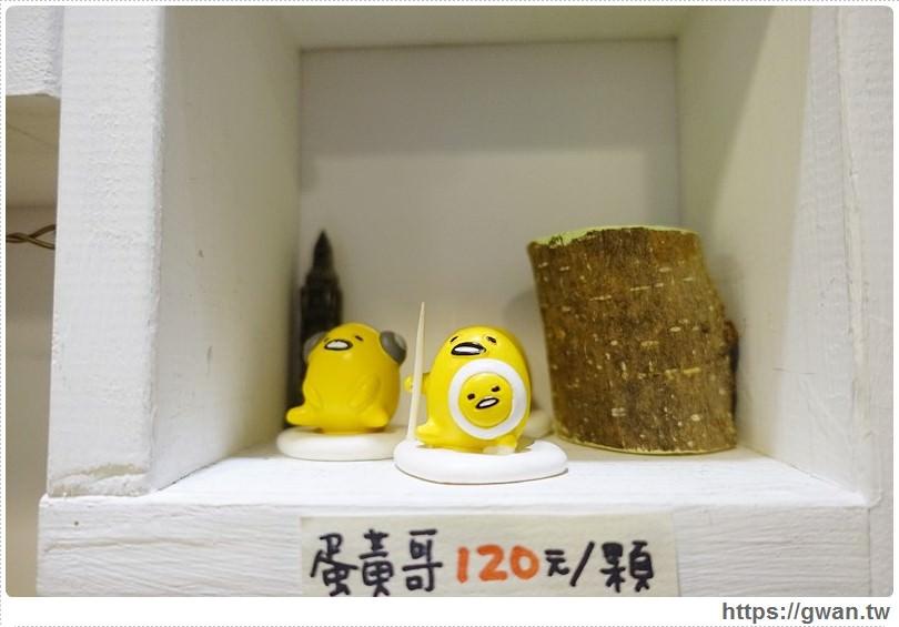 台中旅遊,台中景點,草悟芳鄰,草悟道,多肉植物,哪裡可以買公仔,龍貓,蛋黃哥-40-925-1