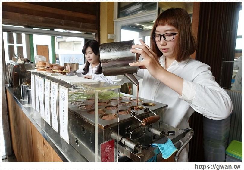 2016 03 13 232347 54 - INO ICE 冰淇淋店/紅豆餅 — 顆顆爆餡的巨無霸創意紅豆餅♪冰淇淋口味天天不一樣