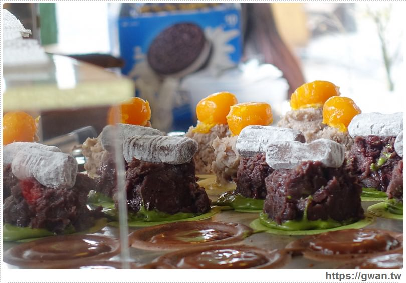 台中美食,一中美食,INO ICE,紅豆餅,INO ICE一中,爆漿紅豆餅,手工霜淇淋,一中人氣美食-15-942-1