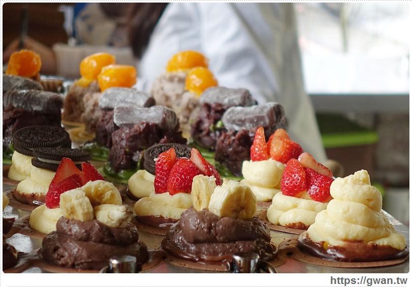 台中美食,一中美食,INO ICE,紅豆餅,INO ICE一中,爆漿紅豆餅,手工霜淇淋,一中人氣美食-17-964-1