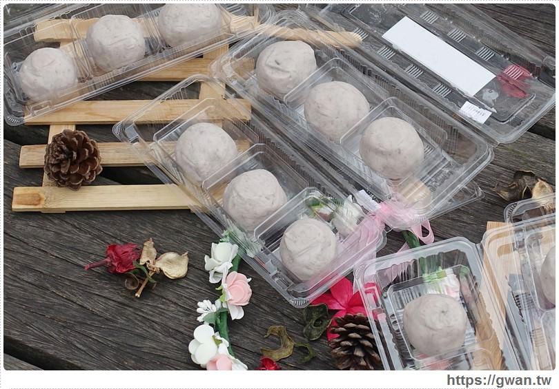 台中美食,團購美食,紅土丘陵,真心芋泥球,包餡芋泥球,包水果的芋泥球,草莓芋泥球,好吃芋泥球,土鳳梨酥,台中甜點,下午茶點心,一點利市場-4-820-1