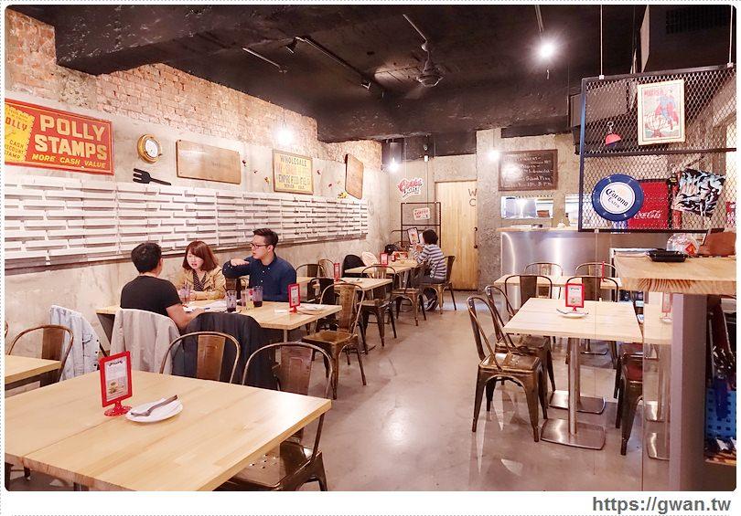 餐廳台北,餐廳推薦,AK12,AK12美式小館,台北捷運,捷運美食,西門美食,西門町 餐廳,美式餐廳,巴克斯,調酒-7-059-1