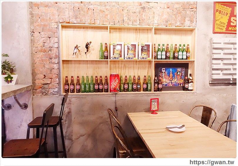 餐廳台北,餐廳推薦,AK12,AK12美式小館,台北捷運,捷運美食,西門美食,西門町 餐廳,美式餐廳,巴克斯,調酒-11-055-1