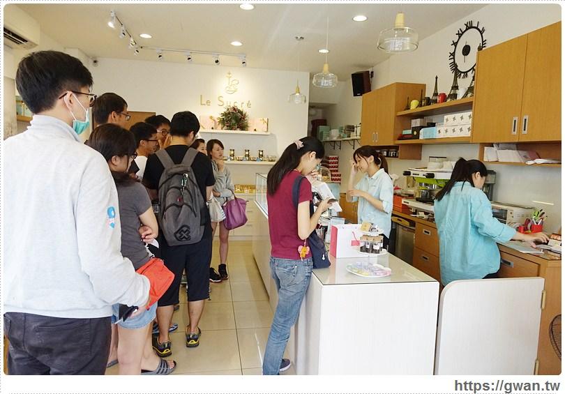 台南美食,蘇格蕾,法式甜點,台南甜點,罐子蛋糕,馬卡龍,蛋糕推薦,蛋糕店,台南必吃,限量美食,台南排隊美食,手做美食-4-027-1