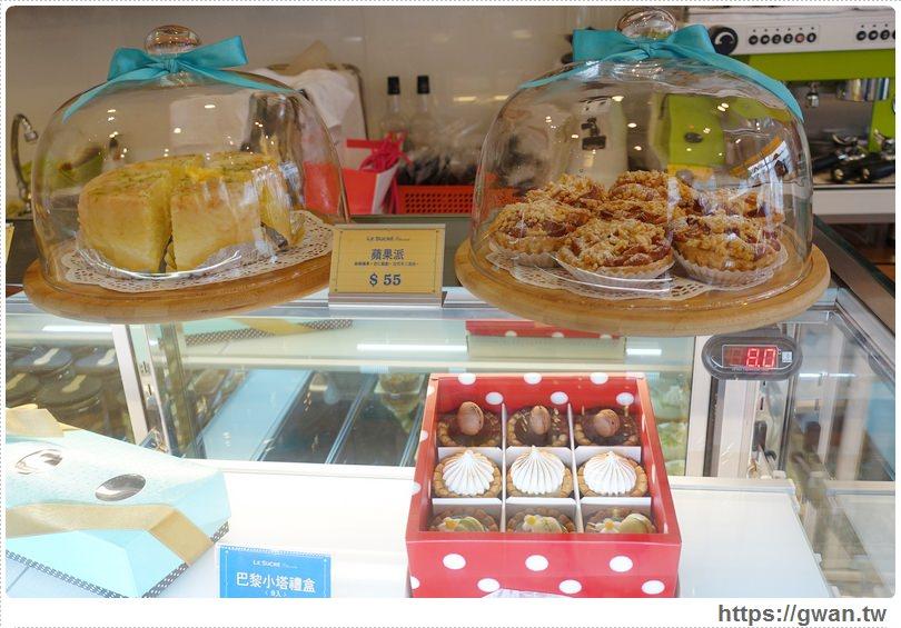 台南美食,蘇格蕾,法式甜點,台南甜點,罐子蛋糕,馬卡龍,蛋糕推薦,蛋糕店,台南必吃,限量美食,台南排隊美食,手做美食-13-052-1