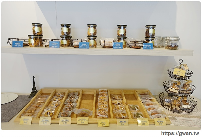 台南美食,蘇格蕾,法式甜點,台南甜點,罐子蛋糕,馬卡龍,蛋糕推薦,蛋糕店,台南必吃,限量美食,台南排隊美食,手做美食-19-080-1