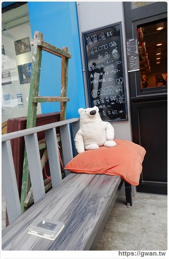 捷運美食,台北咖啡,咖啡,POLAR BEAR,不限時咖啡廳,北極熊拿鐵,寶拉拿鐵,咖啡廳,棉花糖拿鐵,食尚玩家-3-645-1