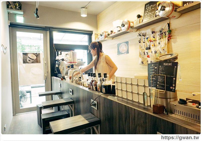 捷運美食,台北咖啡,咖啡,POLAR BEAR,不限時咖啡廳,北極熊拿鐵,寶拉拿鐵,咖啡廳,棉花糖拿鐵,食尚玩家-7-453-1