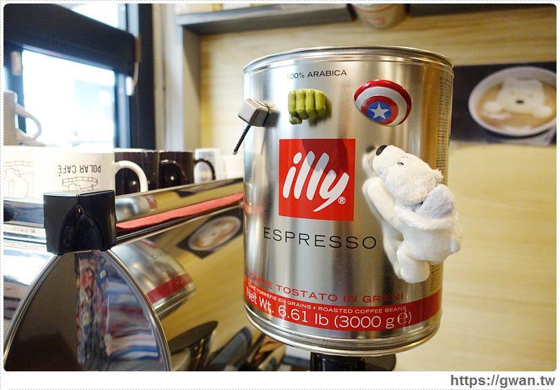 捷運美食,台北咖啡,咖啡,POLAR BEAR,不限時咖啡廳,北極熊拿鐵,寶拉拿鐵,咖啡廳,棉花糖拿鐵,食尚玩家-8-533-1