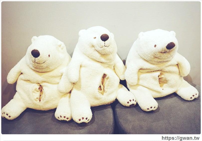 捷運美食,台北咖啡,咖啡,POLAR BEAR,不限時咖啡廳,北極熊拿鐵,寶拉拿鐵,咖啡廳,棉花糖拿鐵,食尚玩家-11-460-1
