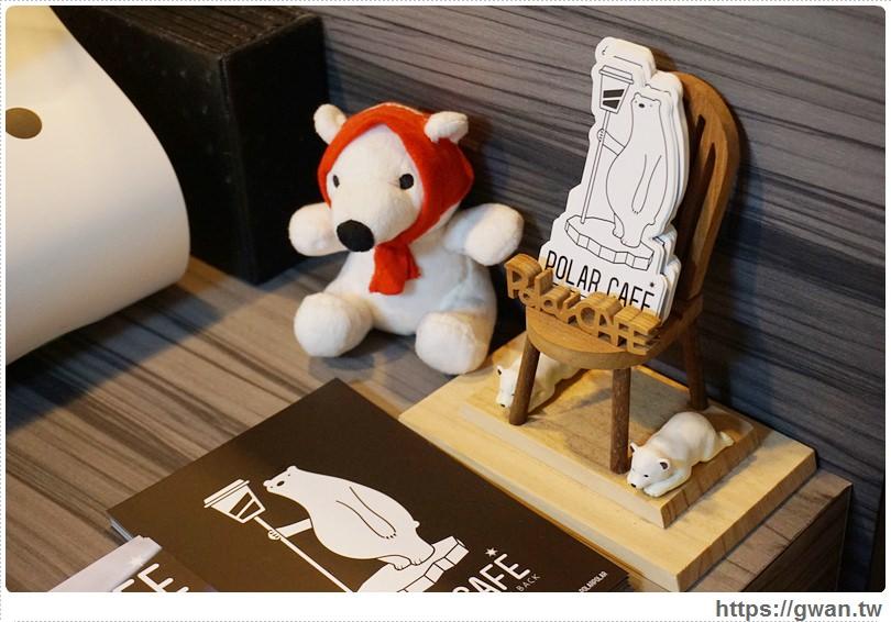 捷運美食,台北咖啡,咖啡,POLAR BEAR,不限時咖啡廳,北極熊拿鐵,寶拉拿鐵,咖啡廳,棉花糖拿鐵,食尚玩家-12-471-1