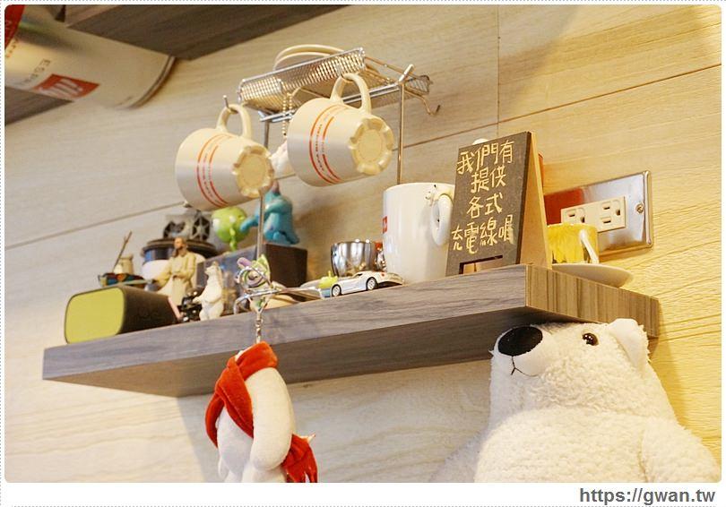 捷運美食,台北咖啡,咖啡,POLAR BEAR,不限時咖啡廳,北極熊拿鐵,寶拉拿鐵,咖啡廳,棉花糖拿鐵,食尚玩家-17-457-1