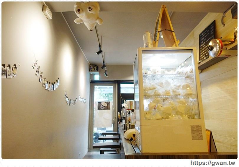 捷運美食,台北咖啡,咖啡,POLAR BEAR,不限時咖啡廳,北極熊拿鐵,寶拉拿鐵,咖啡廳,棉花糖拿鐵,食尚玩家-18-507-1
