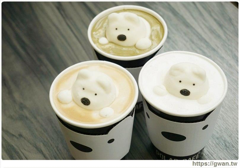 捷運美食,台北咖啡,咖啡,POLAR BEAR,不限時咖啡廳,北極熊拿鐵,寶拉拿鐵,咖啡廳,棉花糖拿鐵,食尚玩家-22-472-1
