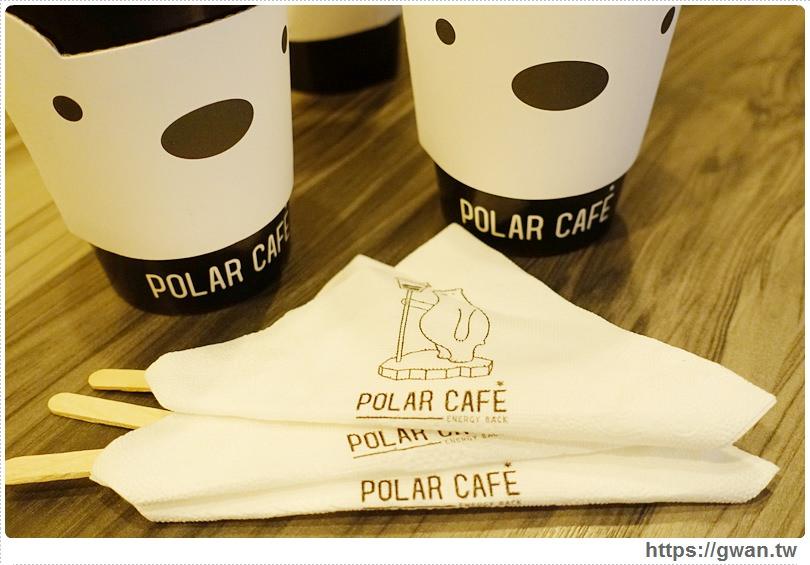 捷運美食,台北咖啡,咖啡,POLAR BEAR,不限時咖啡廳,北極熊拿鐵,寶拉拿鐵,咖啡廳,棉花糖拿鐵,食尚玩家-24-619-1
