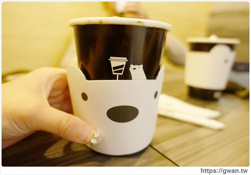 捷運美食,台北咖啡,咖啡,POLAR BEAR,不限時咖啡廳,北極熊拿鐵,寶拉拿鐵,咖啡廳,棉花糖拿鐵,食尚玩家-25-621-1