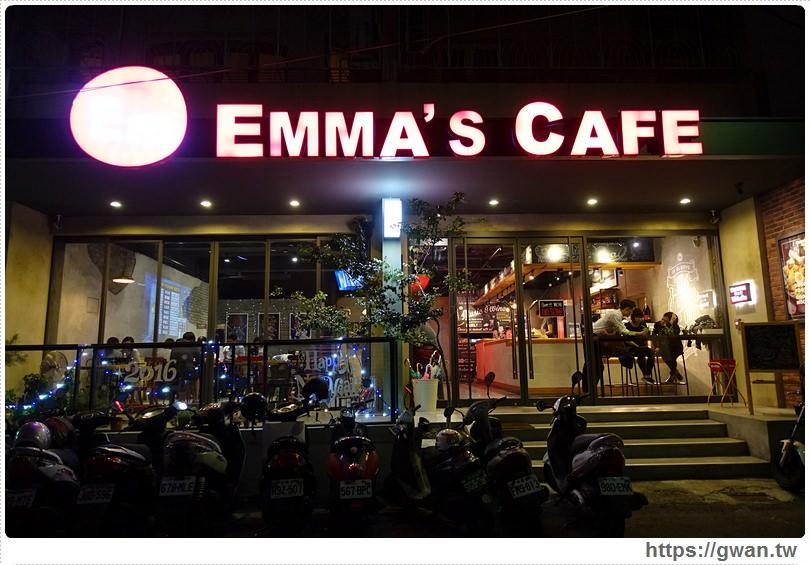 20160529162254 21 - 【熱血採訪】 Emma's Cafe 咖啡X餐酒館 — 營業到凌晨|不用飛表參道也能吃到排隊龍蝦堡♥新鮮活龍蝦,晚上7點限量販售