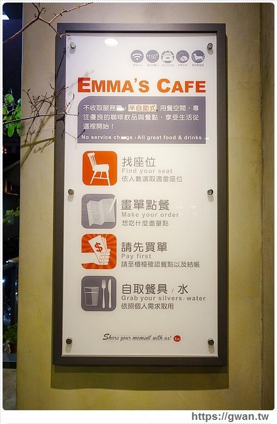 20160529162308 34 - 【熱血採訪】 Emma's Cafe 咖啡X餐酒館 — 營業到凌晨|不用飛表參道也能吃到排隊龍蝦堡♥新鮮活龍蝦,晚上7點限量販售