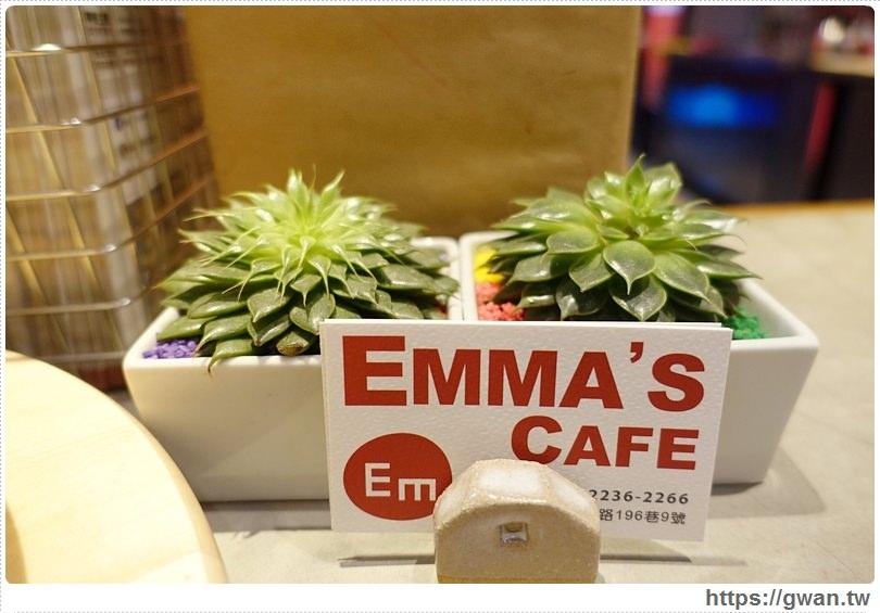20160529162350 41 - 【熱血採訪】 Emma's Cafe 咖啡X餐酒館 — 營業到凌晨|不用飛表參道也能吃到排隊龍蝦堡♥新鮮活龍蝦,晚上7點限量販售