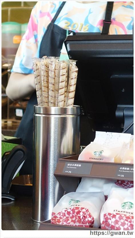 星巴克,starbucks,星冰樂彩色屋,星巴克門市,捷運美食,統一時代百貨,Frappuccino POP-IN Store,巧克力抹茶可可碎片,義式濃縮奶霜脆餅,巧克力伯爵紅茶吉利,期間限定,安普蕾修-28-409-1