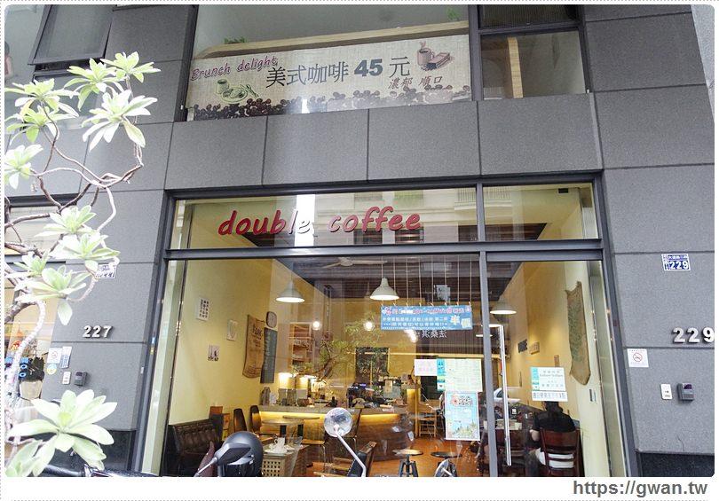 20160625142242 39 - [台中美食●北屯區] Double Coffee 大坡咖啡屋 — 胖呼呼棉花糖被包起來啦~