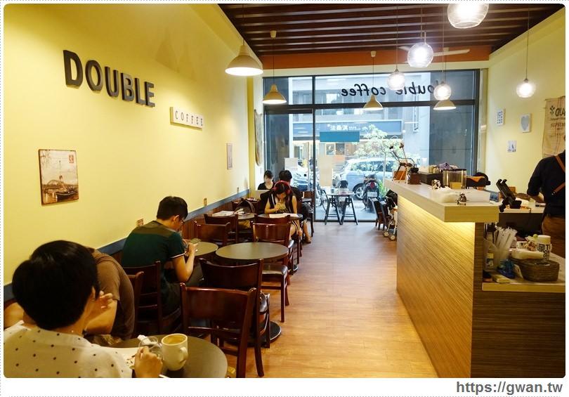 20160625142246 63 - [台中美食●北屯區] Double Coffee 大坡咖啡屋 — 胖呼呼棉花糖被包起來啦~