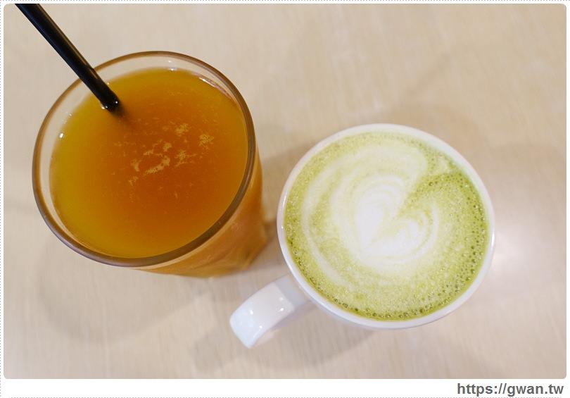 20160625142401 10 - [台中美食●北屯區] Double Coffee 大坡咖啡屋 — 胖呼呼棉花糖被包起來啦~