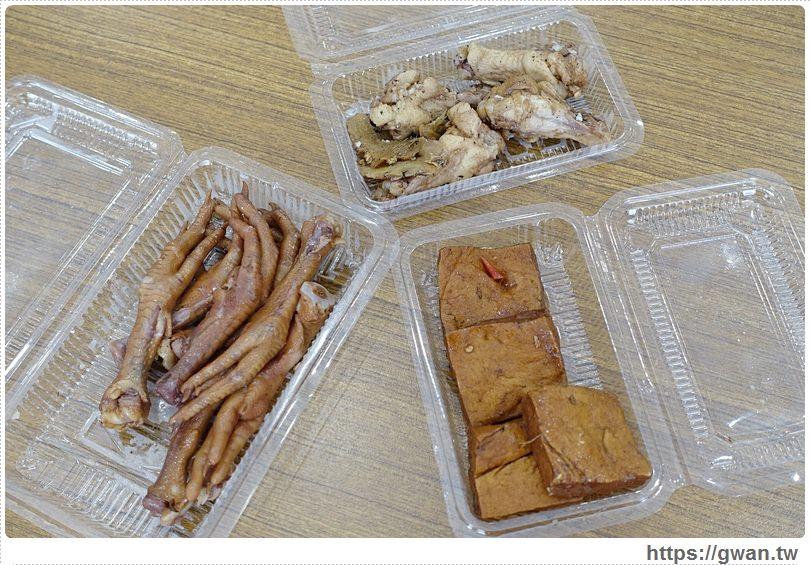 20160809220642 52 - 東海蓮心冰雞爪凍 — 雞爪凍、平價滷味、蓮心冰