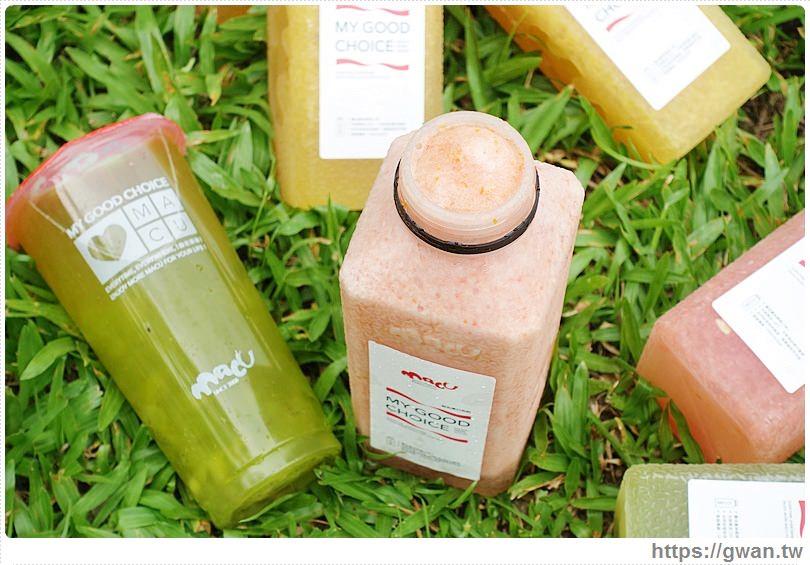 20160904133625 20 - [熱血採訪] MACU麻古茶坊 — 來自高雄超人氣飲料   鮮榨果汁、手搖飲料店