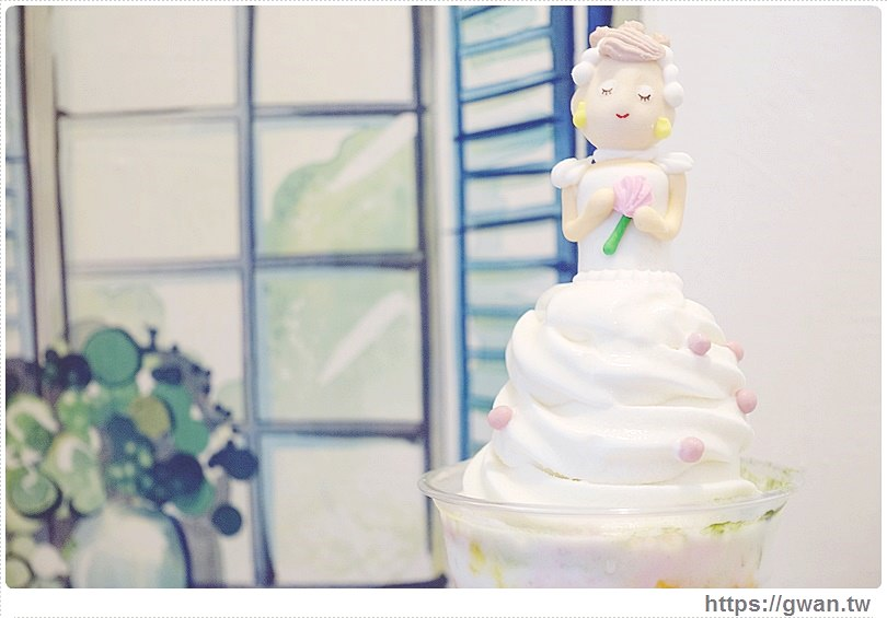 [捷運美食●國父紀念館站] Thinking Bar 思考吧 — 新品上市 | Oh my princess 公主殿下 VS. 華麗巴洛克 (TVBS報導)
