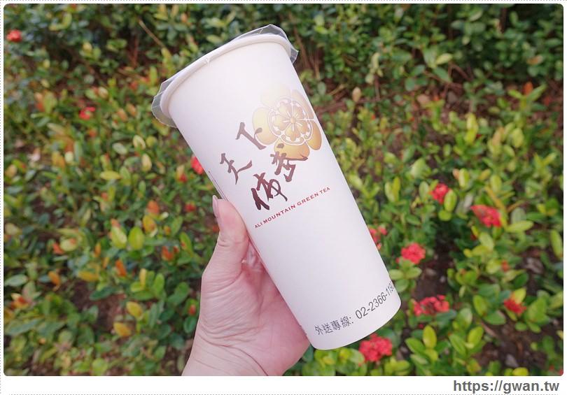 [捷運美食●台電大樓站]  天下佈武日月潭紅茶 — 師大夜市排隊飲料