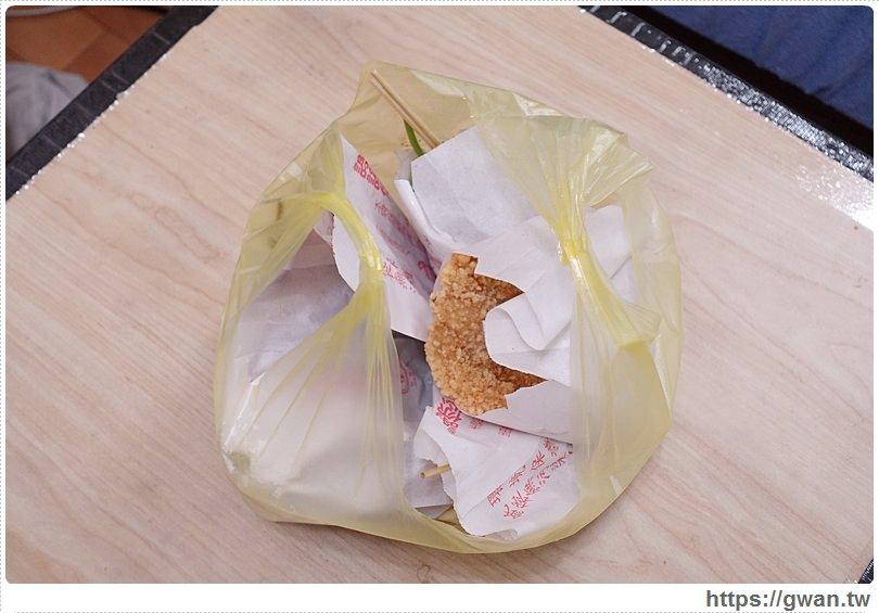 20161120225242 77 - [台中美食] 咕雞咕雞鹹酥雞 — 邪惡的棉花糖銀絲卷