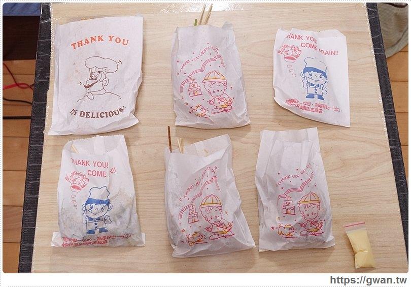 20161120225243 15 - [台中美食] 咕雞咕雞鹹酥雞 — 邪惡的棉花糖銀絲卷