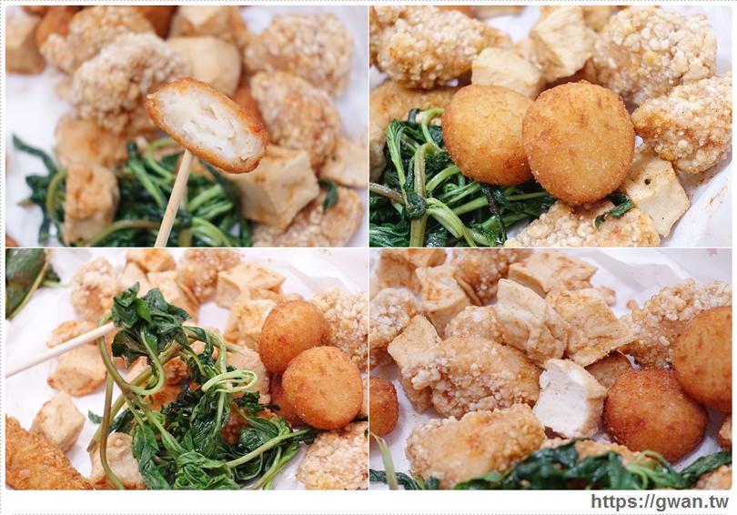 20161120225305 17 - [台中美食] 咕雞咕雞鹹酥雞 — 邪惡的棉花糖銀絲卷