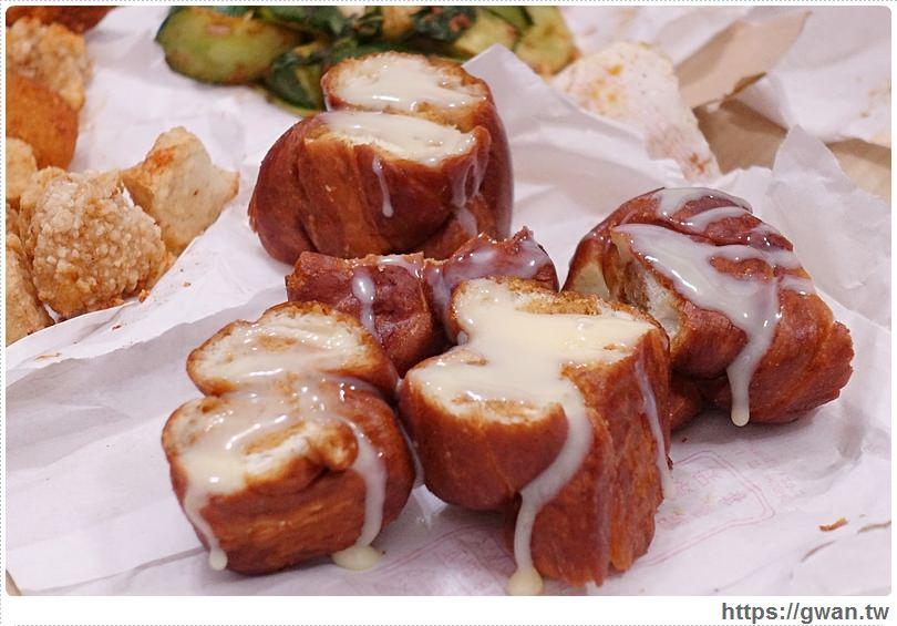 20161120225315 18 - [台中美食] 咕雞咕雞鹹酥雞 — 邪惡的棉花糖銀絲卷