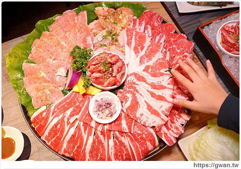 [台中美食●西屯區] 市太郎燒肉市場 — 給你滿滿的燒肉大平台 | 台中燒肉推薦,近秋紅谷、國家歌劇院