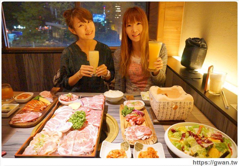 20161220175543 44 - 熱血採訪 | 市太郎燒肉市場 — 給你滿滿的燒肉大平台 | 台中燒肉推薦