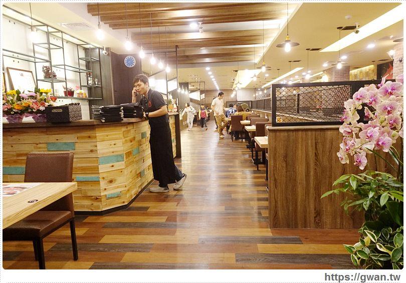 20170110142341 4 - 饗厚牛排文心店 — 開幕優惠排餐88折 | 麵包、飲料、冰淇淋,自助Bar無限享用